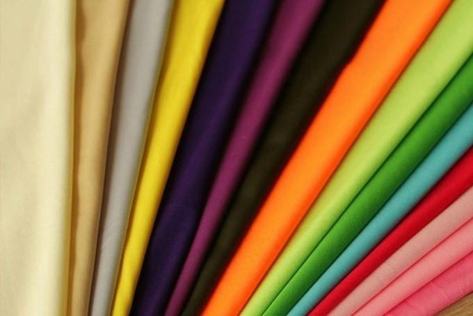 phân loại vải thun